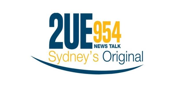 2UE logo