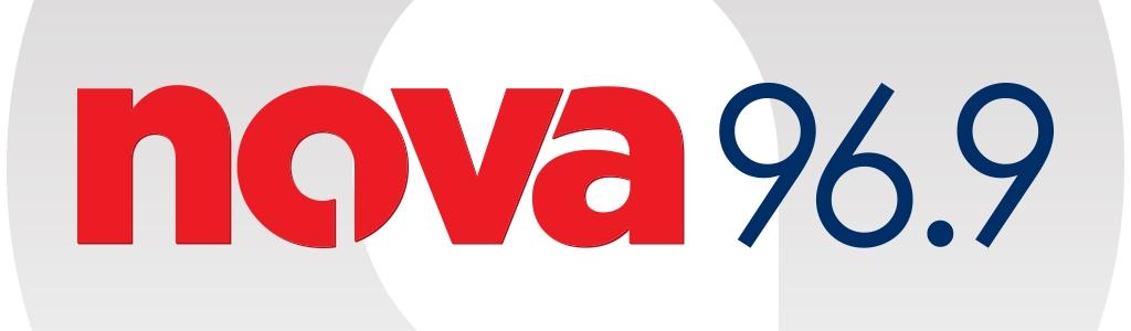 Nova 96.9 logo
